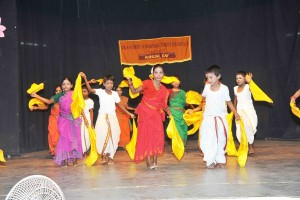 Bala Mandir Celebrates Schools Annual Day on August 27, 2016